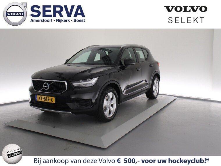 Foto van Volvo XC40 T4 Aut. Momentum