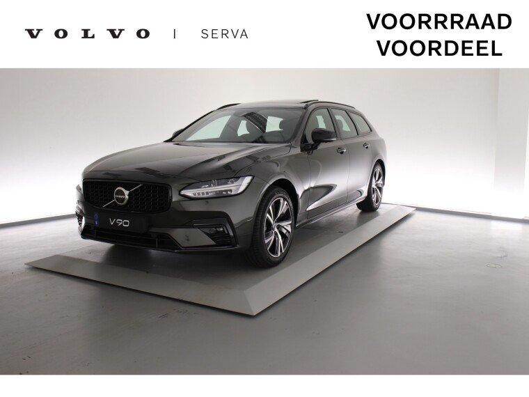 Foto van Volvo V90 B4 R-Design