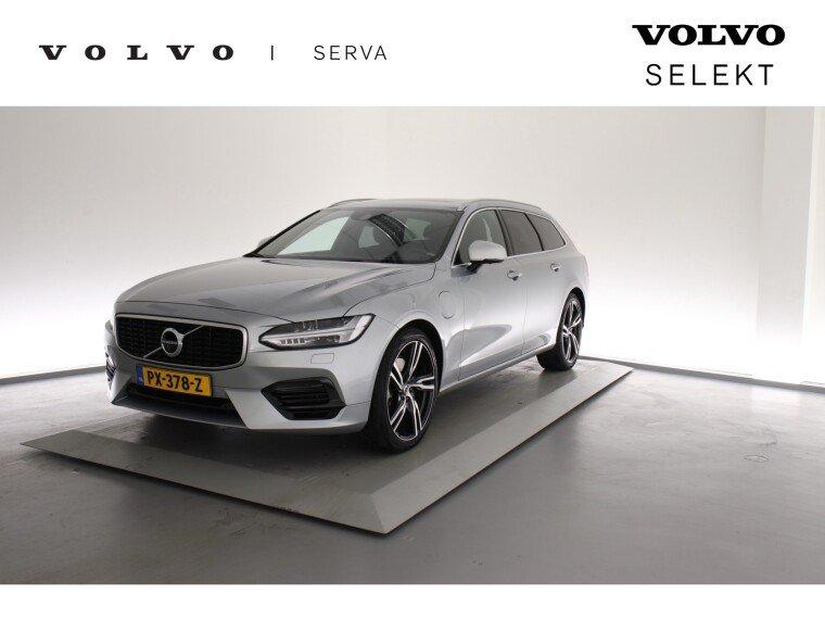 Foto van Volvo V90 T8 AWD R-Design Full Option excl. BTW € 38996,-