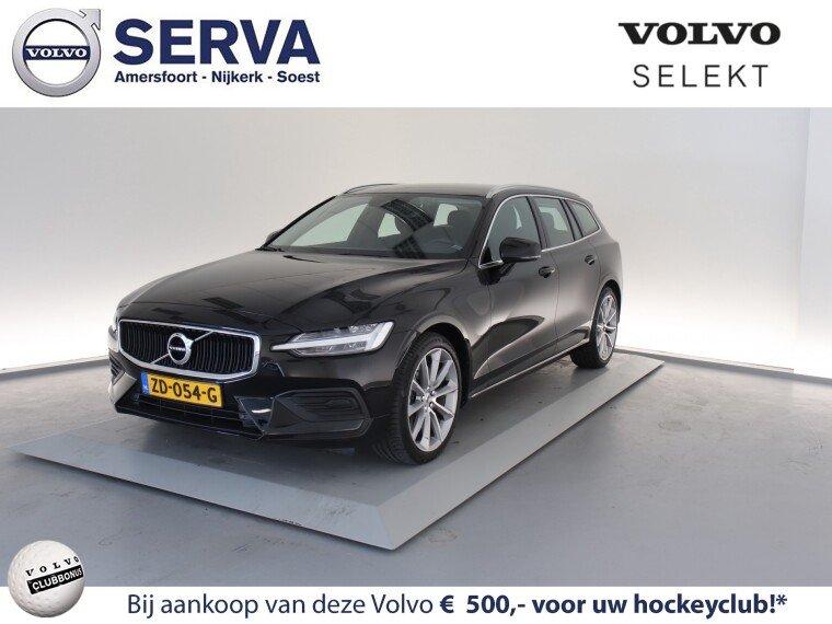 Foto van Volvo V60 T5 Momentum Automaat