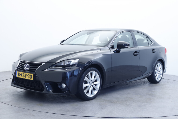 Lexus IS 300h 25th Edition Xenon verlichting, Airco, Winterpakket, Pdc, Camera