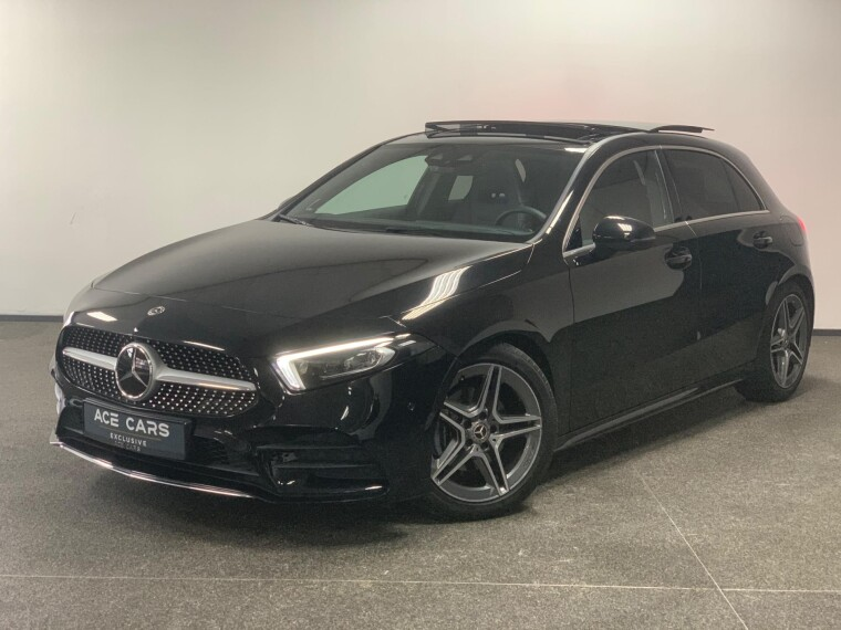 Mercedes-Benz A180D NP 60k Pano AMG Package